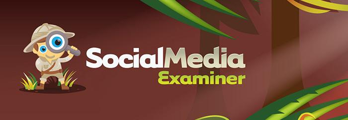 Social Media Examiner Banner