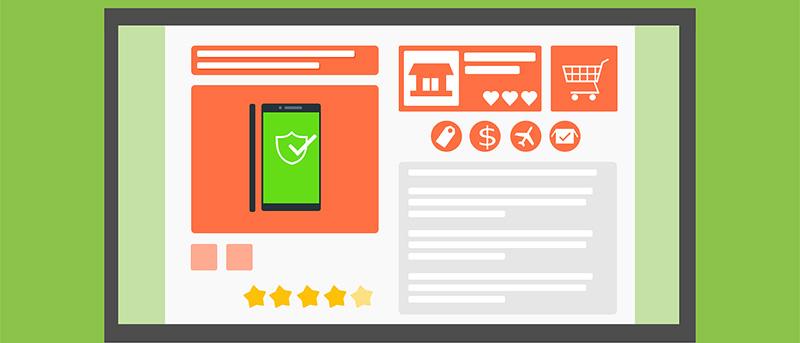 Improve E-Commerce